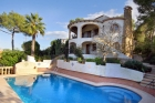 Pacho, Holiday home in Javea,...