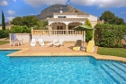 Picacho 10, Holiday villa with private...