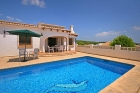 Villa de Felicidad, Villa with private swimming...