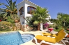 Villa Maria, Holiday rental villa...