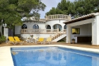 Villa Paloma, Comfortable holiday...