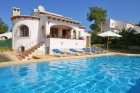 Xenia, Holiday home in Javea,...