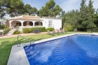 Yuca, Holiday villa with private...