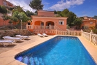 AD Datil, Villa with private pool,...