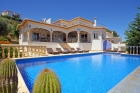 Anngo, Luxury holiday villa in...