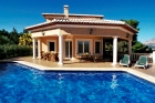 Casa Carob, Beautiful villa with...
