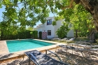 Celeste, Large villa with private...