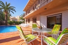 El Arenal 8, Large villa in Javea,...