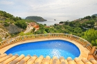 Mar Azul, Holiday villa with private...