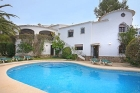 Monte Alegre 10, Villa with private pool,...