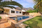 Villa Abril, Comfortable villa with...
