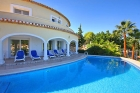 Villa Jarmila, Amazing 4-bedroom villa...