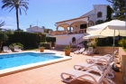 Villa Pinosol 8, Large villa in Javea,...