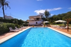 Villa Pinosol,&nbsp;Large villa in Javea,...