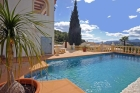 Casa Madroñal, Holiday villa with private...