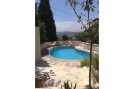 Nice apartment in detached villa for max. 4 pers., Moraira