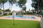 Bungalow Jamaica Park, Terraced house in Moraira...
