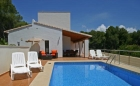 Casa a pie playa B, New and modern holiday...