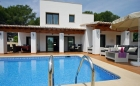 Casa cerca playa A, New and modern holiday...