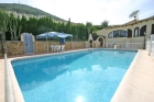 Mora, Holiday rental villa...