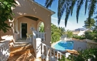 Rio Algar 8 , Holiday rental villa...