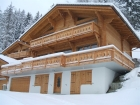 Chalet Daim,&nbsp;A traditionally built...