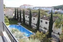 Esta Prima III,Modern en luxe appartement in Castell-Platja d'Aro, Catalunya, Spanje voor 6 personen...