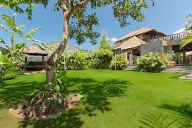 Wunderschöne und gemütliche Villa in Canggu, auf Bali, Indonesien  mit privatem Pool für 4 Personen, Canggu