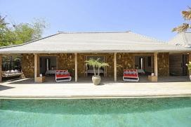Schöne und Luxus Villa  mit privatem Pool in Seminyak, auf Bali, Indonesien für 6 Personen, Seminyak