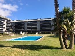 Jardi del Mar II,Ferienwohnung in Calonge, Catalonia, Spanien  mit gemeinsamem Pool für 6 Personen...
