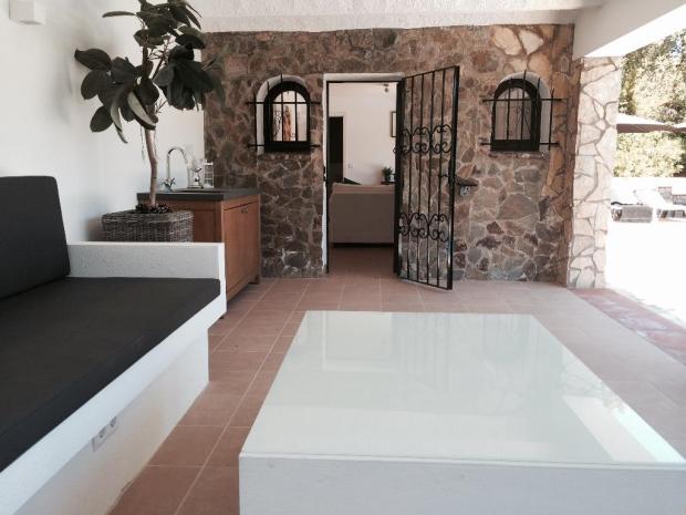 Villa Castell