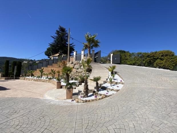 Villa De Oro